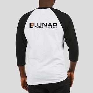 Lunar Industries LTD Baseball Jersey