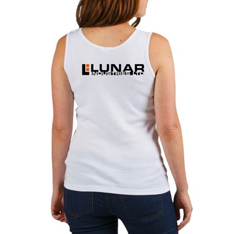 Lunar Industries LTD Women's Tank Top
