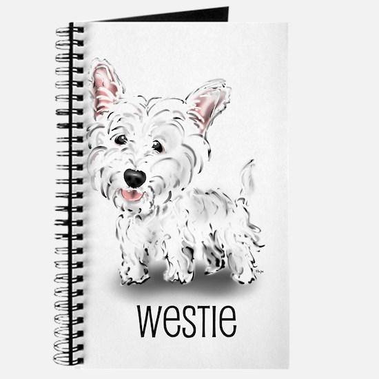 Westhighland White Terrier Journal