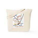 Heimlich Tote Bag