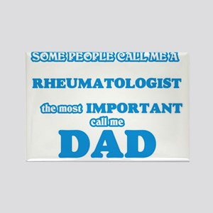 Some call me a Rheumatologist, the most im Magnets