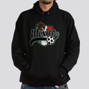 Mexico Soccer Hoodie (dark)