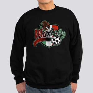 Mexico Soccer Sweatshirt (dark)