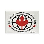 CIIAN logo with website address Magnets