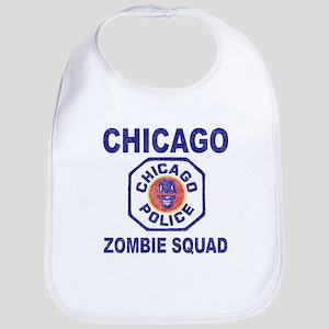 Chicago Zombie Squad Bib