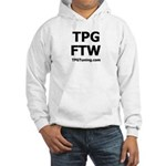 TPG FTW - Hooded Sweatshirt