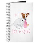 It's a Girl Journal