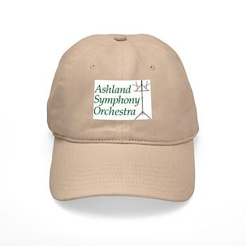 Ashland Symphony Orchestra Cap