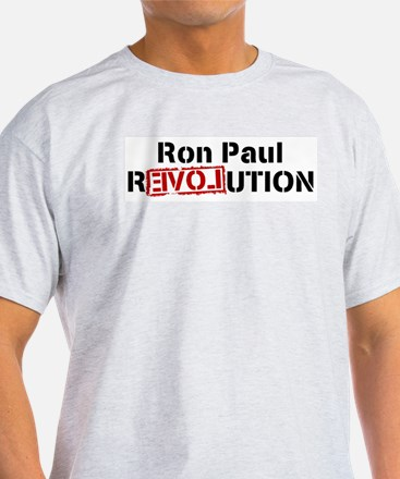 Cute Ron paul 2012 T-Shirt
