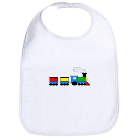 TRAIN Email to Personalize Bib