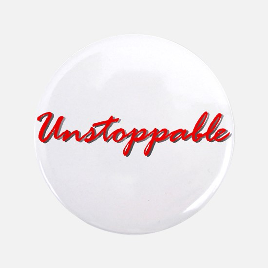 """Unstoppable 3.5"""" Button"""