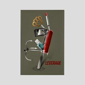 Geek Gadget Rectangle Magnet