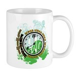 Post Time Mug