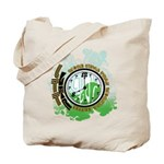 Post Time Tote Bag