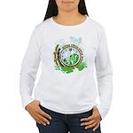 Post Time Women's Long Sleeve T-Shirt