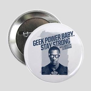 """Geek Power 2.25"""" Button"""