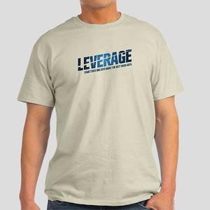 Leverage Light T-Shirt