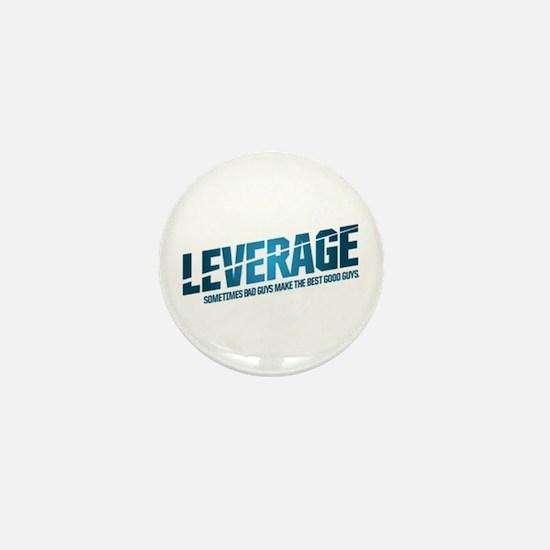 Leverage Mini Button