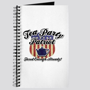 Tea Party Partiot Journal
