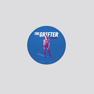 Leverage Grifter Mini Button