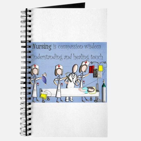 Student Nurse X Journal