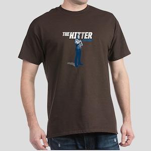 Leverage Hitter Dark T-Shirt