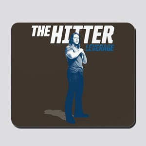 Leverage Hitter Mousepad