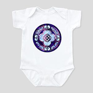 Talley Opal Infant Bodysuit