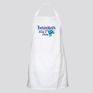 Relax & Enjoy Apron