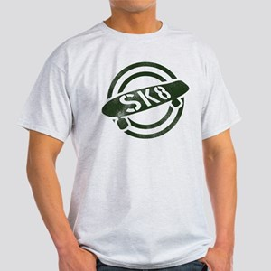 sk8_stamp_light T-Shirt