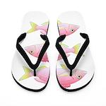 Common Pandora Flip Flops