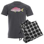 Common Pandora Men's Charcoal Pajamas