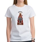 Orthodox Gansta Women's T-Shirt