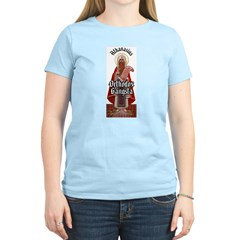 Orthodox Gansta Women's Light T-Shirt