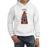 Orthodox Gansta Hooded Sweatshirt