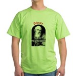 Polycarp Homeboy Green T-Shirt