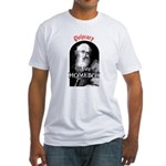 Polycarp Homeboy Fitted T-Shirt