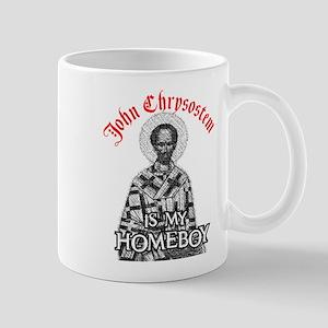 Chrysostem Homeboy Mug