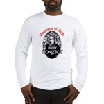 Augustine Homeboy Long Sleeve T-Shirt