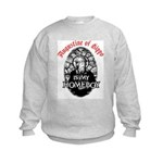 Augustine Homeboy Kids Sweatshirt