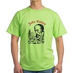 Calvin Homeboy Green T-Shirt