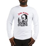 Calvin Homeboy Long Sleeve T-Shirt