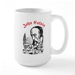 Calvin Homeboy Large Mug