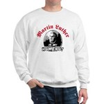 Luther Homeboy Sweatshirt