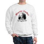 Luther Homeboy Sweatshirt