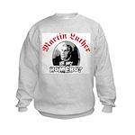 Luther Homeboy Kids Sweatshirt