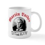 Luther Homeboy Mug