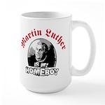 Luther Homeboy Large Mug