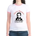 Spurgeon Homeboy Jr. Ringer T-Shirt