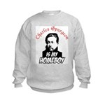 Spurgeon Homeboy Kids Sweatshirt